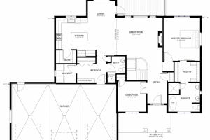 2017-22 - Floor Plan - presentaion-main