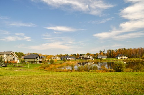 Loon Lake Homes Fall 2014