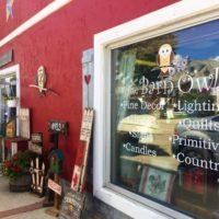 Let's Go Local: 5 Fantastic Home Decor Shops