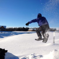 Winter Fun at SLR: 5 Ways to Embrace the Season